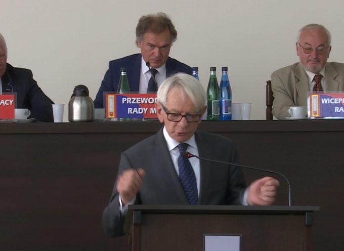Interpelacje radnych: Adamczaka, Malika i Zuchowskiej na XI Sesji Rady Miejskiej