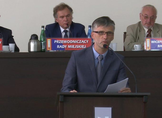 Radni pytają o brak promocji terenów inwestycyjnych i koszty billboaradów