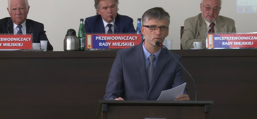 Interpelacje radnych: Kornaszewskiego, Matuszczaka i Jędrzejaka na XI Sesji Rady Miejskiej