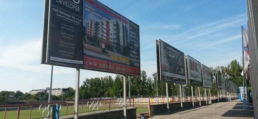 Gorąco na sesji – niegospodarność miasta przy stadionie?