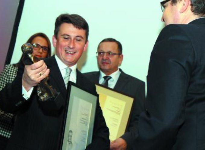 18 firm walczy o statuetkę Augustyna 2015