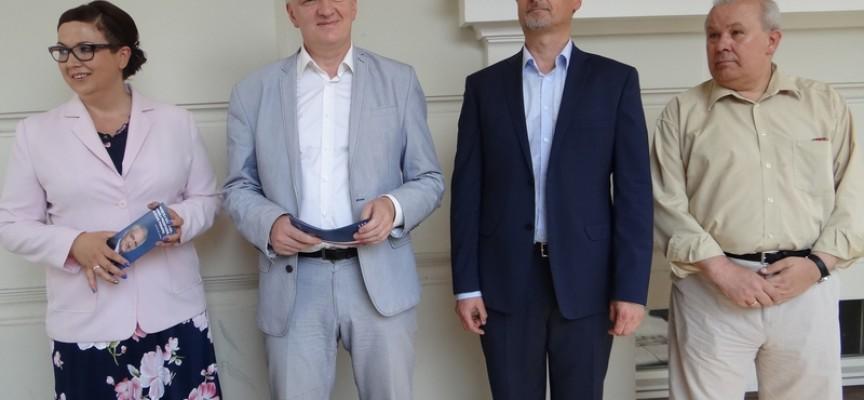 Radny Lisowski idzie do Sejmu z listy Zjednoczonej Prawicy