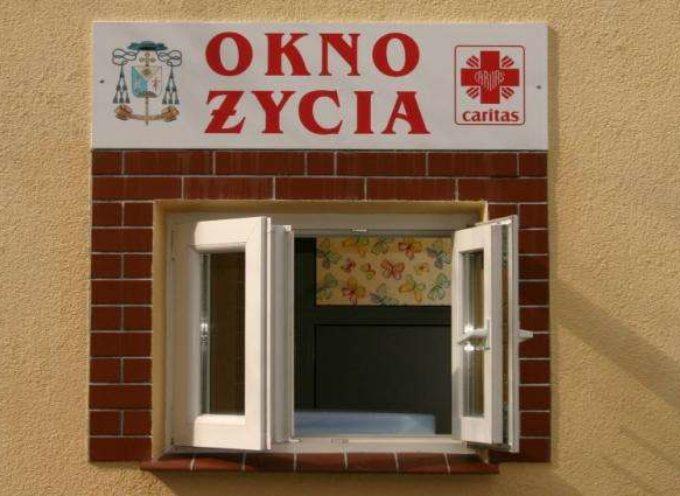 """Czy w Ostrowie będzie """"okno życia""""?"""
