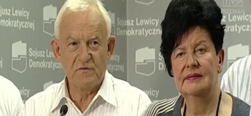 Szczepański Wiesław otworzy listę lewicy