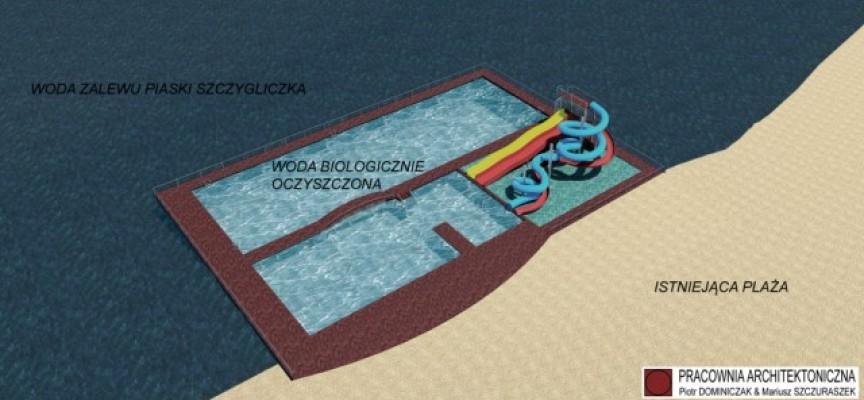 Specjaliści mówią o ostrowskim basenie