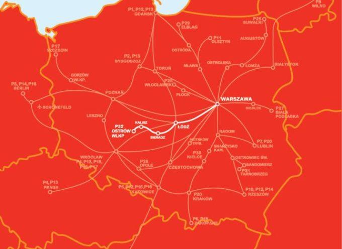 Z Ostrowa busem do Kalisza trzy razy dziennie