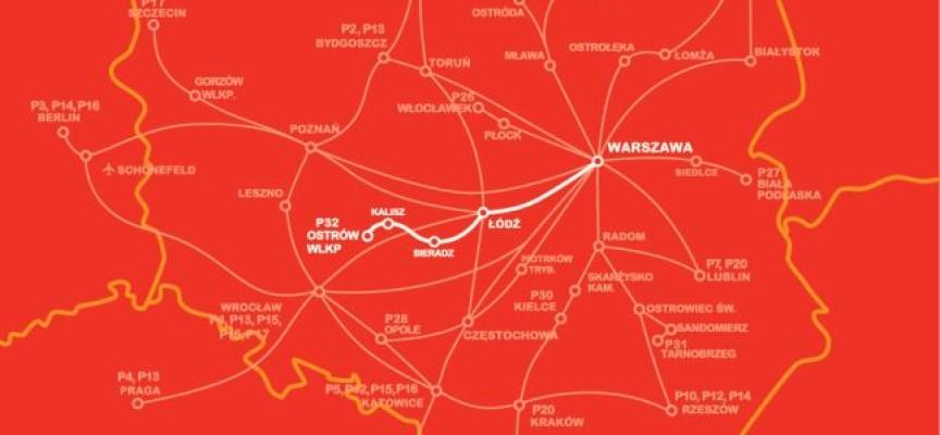 Polski Bus zawiesza kursy w Kalisza