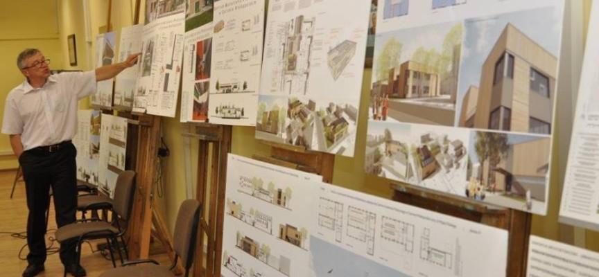 Jak będzie wyglądać Centrum Kształcenia Praktycznego – są projekty