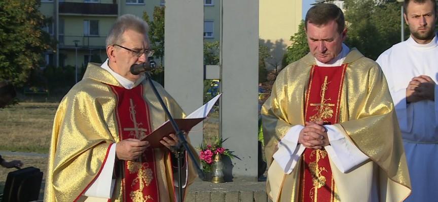Uroczystość ku czci Bohaterów obrony Westerplatte – Msza św. i uroczystości przy pomniku
