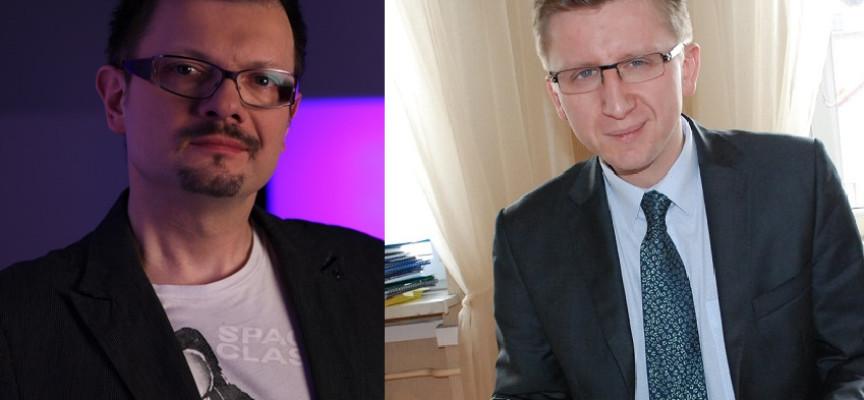Kto dyrektorem CKiS? Kuciński czy Grodziński?