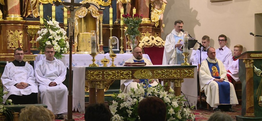 Dzień modlitw na Kotłowskim Wzgórzu – sobota – retransmisja