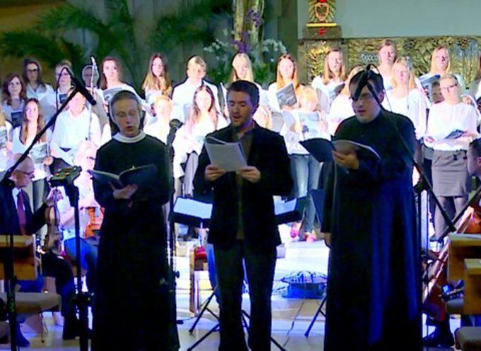 VI Jarocińskie Dni Muzyki Liturgicznej –  niedzielne Misterium – retransmisja