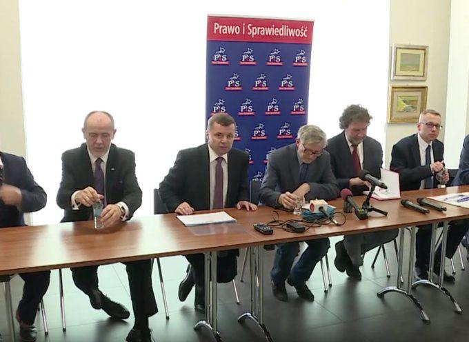 PIS liczy na 6 mandatów w Sejmie