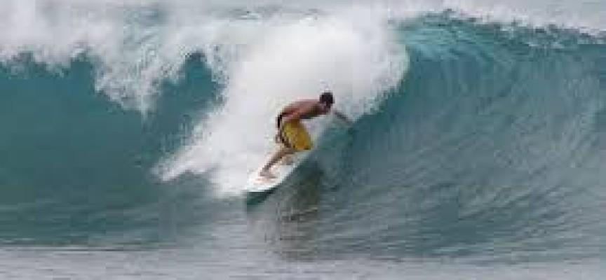 Zmarł 45-letni surfer z Kalisza
