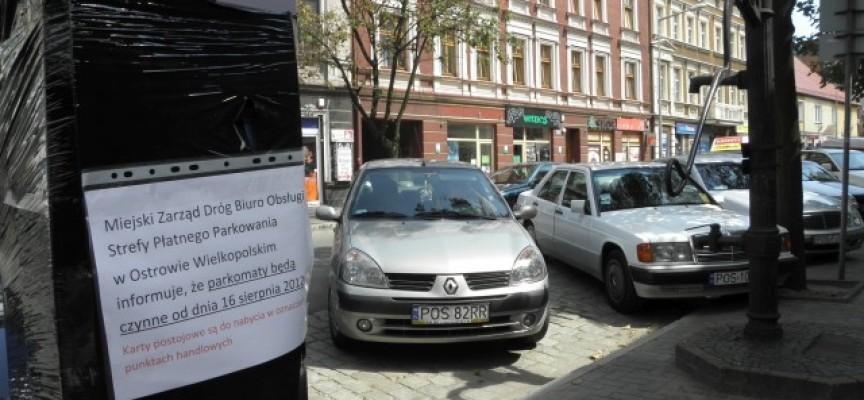 Płacić czy nie płacić za parkingi?