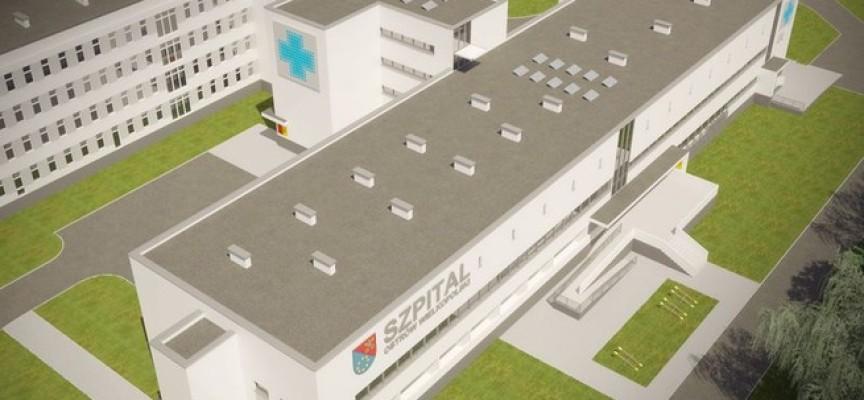 2 miliony na szpital – już są