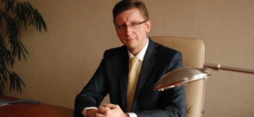 Dariusz Grodziński dyrektorem CKiS w Kaliszu