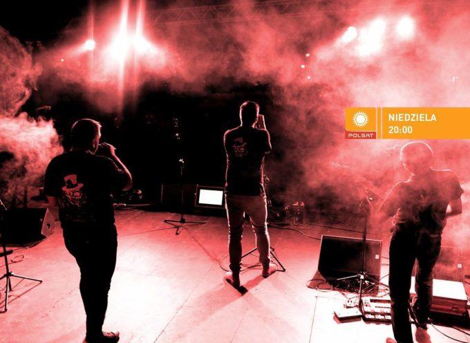"Ostrowska kapela Garash 4 razy na tak w ""Must be the music"""