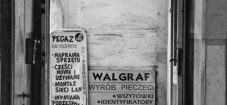"""Ostrów Wielkopolski i blog miłośnika klatek – """"klatkowca"""""""