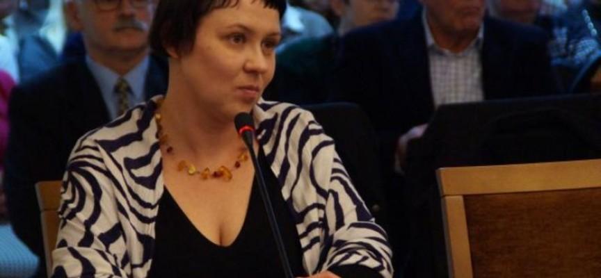 Sylwia Kucharska dyrektorem muzeum – z Kępna do Kalisza