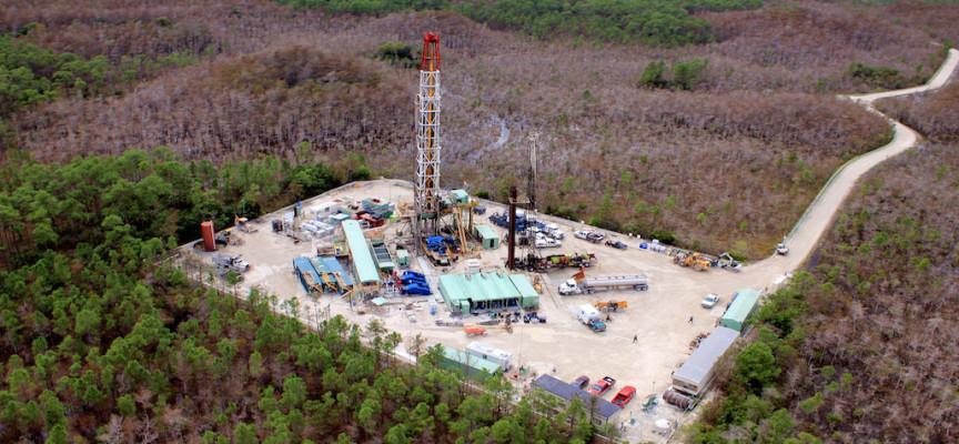 PGNiG potwierdza – odkryto złoża gazu w Wielkopolsce