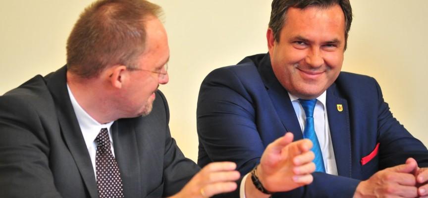 Burmistrz Jarocina zostaje – referendum niewiążące