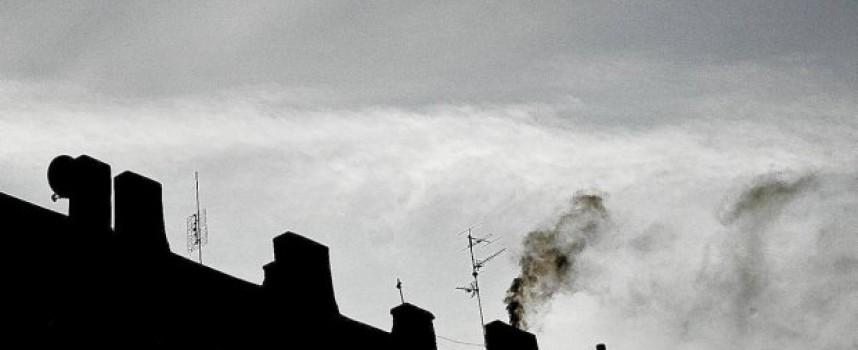Nowe normy WHO pokażą jak źle jest z naszym powietrzem