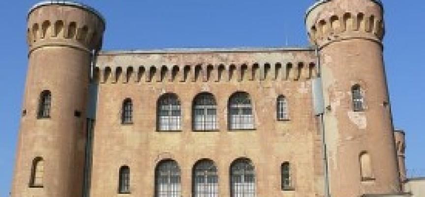 Więzienie nie w Szczypiornie, ale w Dębe