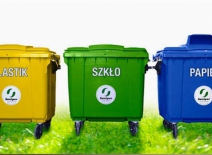 Mieszkańcy zapłacą więcej za śmieci