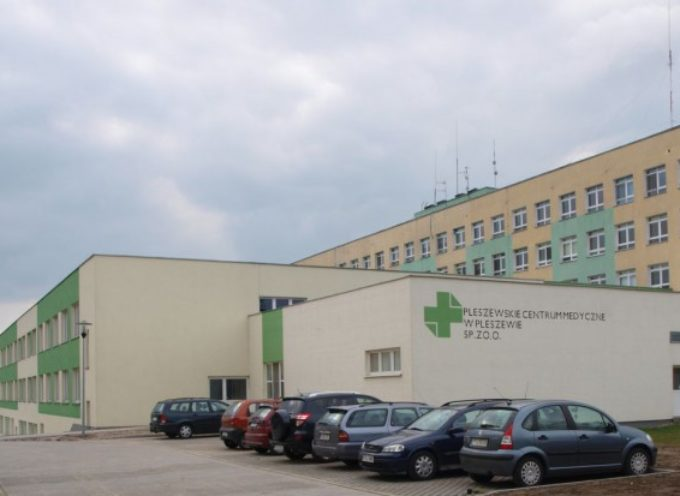 Pleszewski szpital ponownie najlepszy w kraju