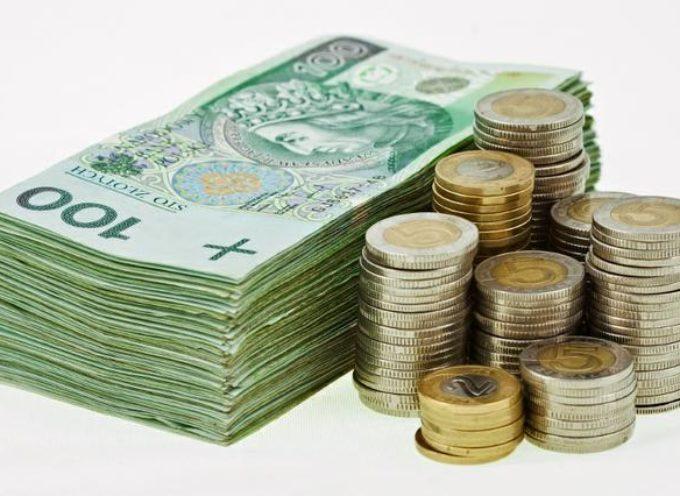 Na co kaliski urząd wydał pieniądze w listopadzie?