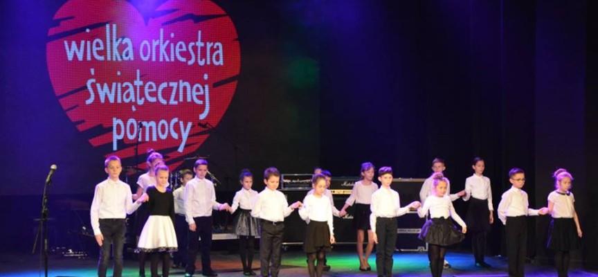 Wieloorkiestrowe rekordy w Kaliszu i Ostrowie