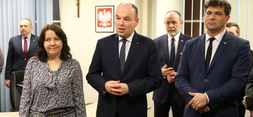 PIS ma nowe biuro i miejsce spotkań w Kaliszu