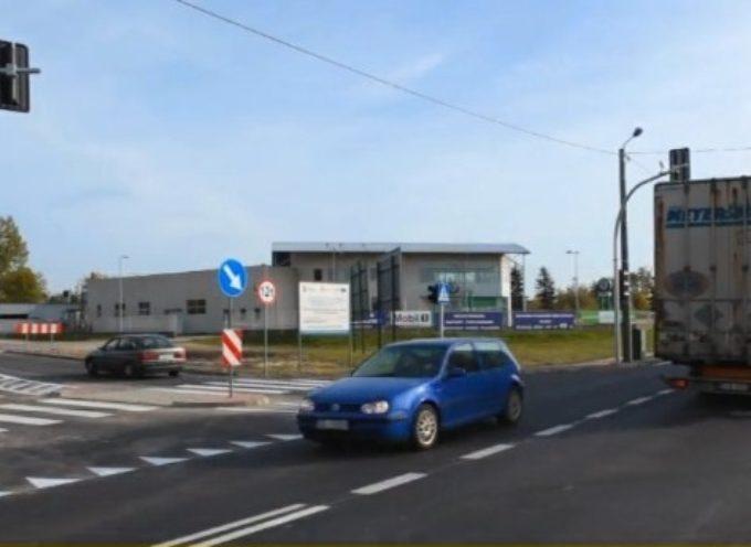 GDDKiA nie wybuduje ronda na Wrocławskiej/Brzozowej/Sadowej