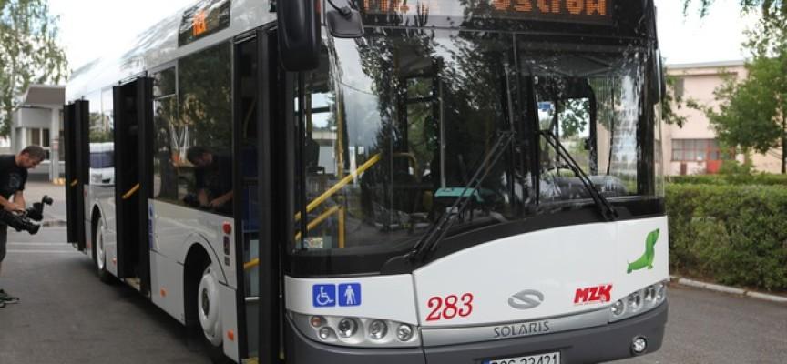 Pobity w autobusie – bo zwrócił uwagę
