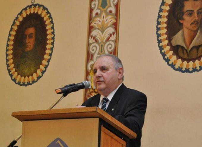 Wykład o Prymasie Polski Edmundzie Dalborze