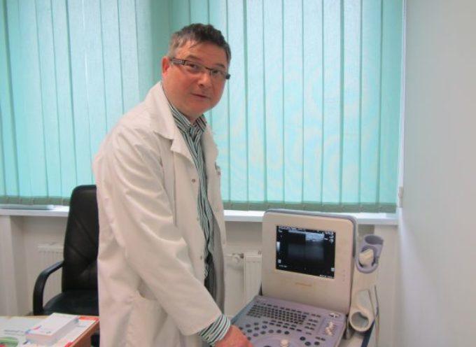 Przeszczep mrożony w ostrowskim szpitalu