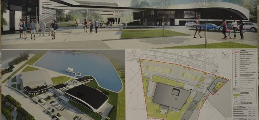 Ostrowianie zaprojektują basen w Kępnie