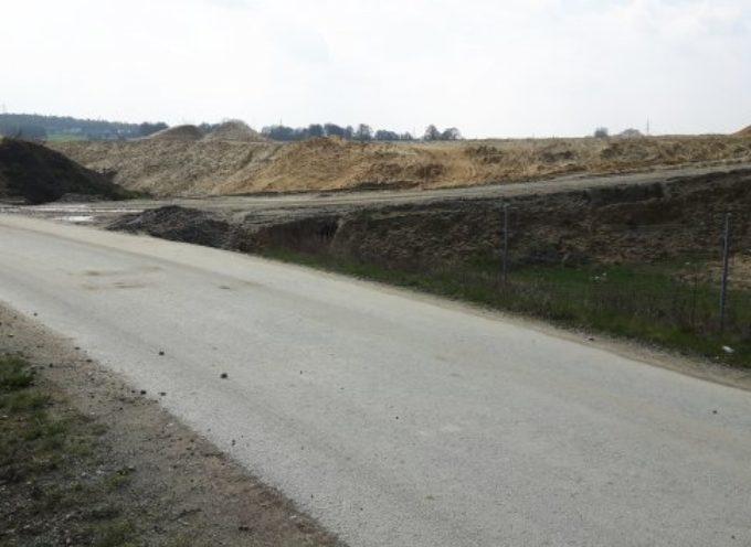 Będzie tunel pod obwodnicą dla rowerzystów