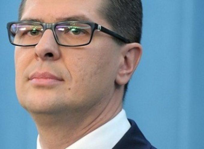 Adam Rogacki członkiem zarządu Orlenu