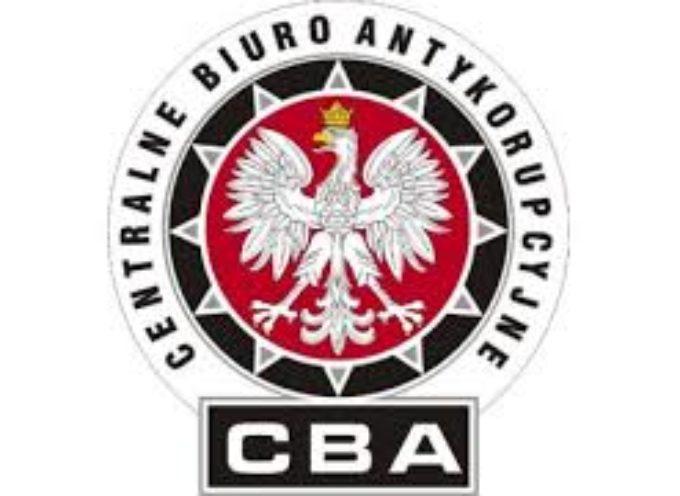 Agent CBA sprawdzany przez śledczych