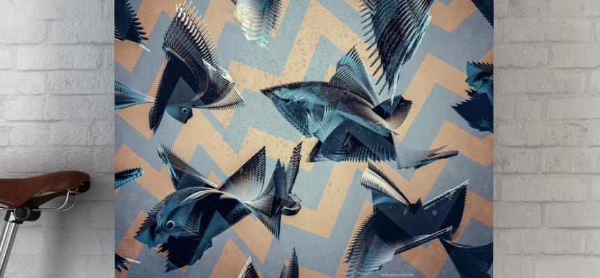 Generative – wystawa prac Janusza Jurka w OCK