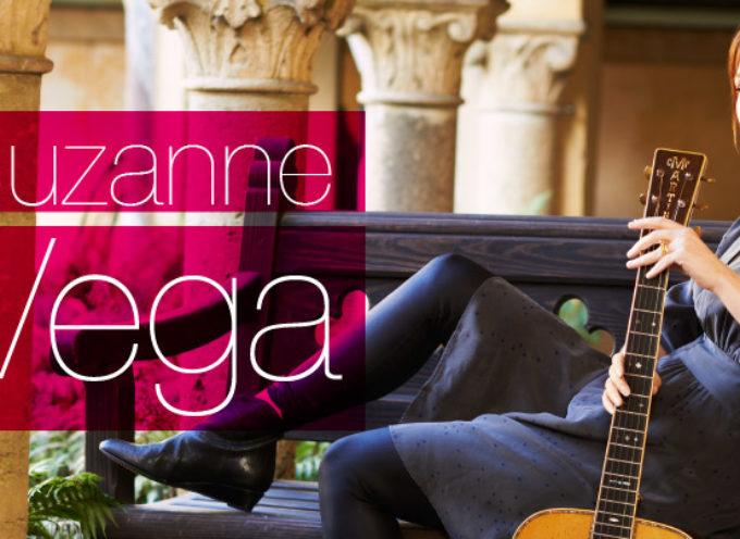 Suzanne Vega w Kaliszu