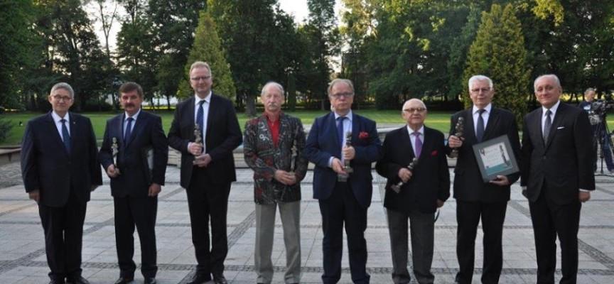 Statuetki Wojciecha 2016 wręczone