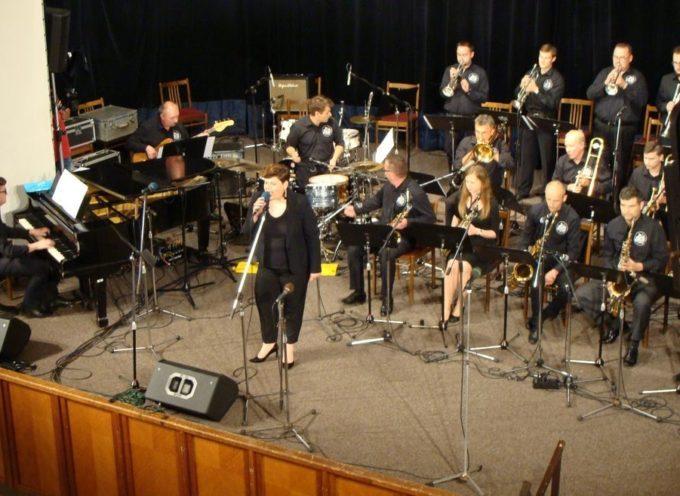 Big Band znów niezwyciężony i nagrodzony