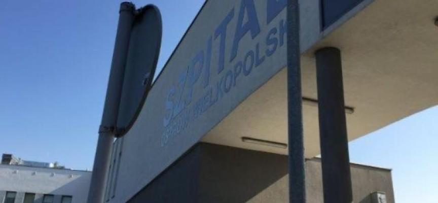 Szpital w Ostrowie wychodzi z długów