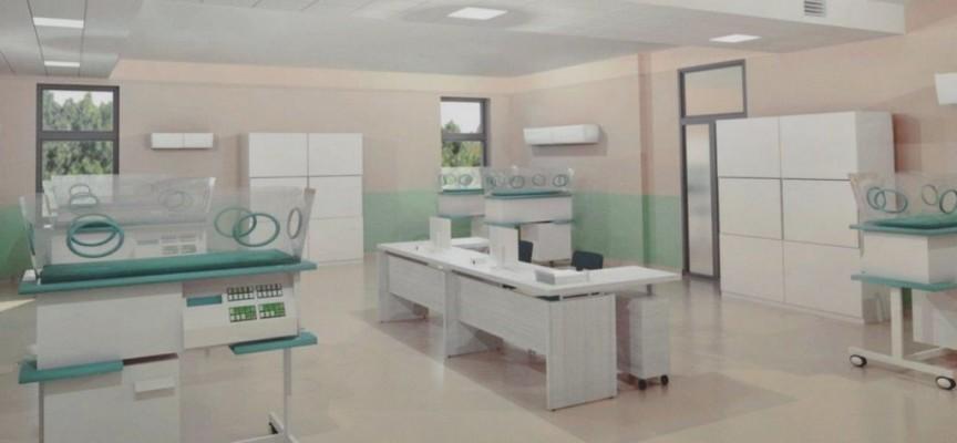 Intensywna opieka nad noworodkami – do rozbudowy