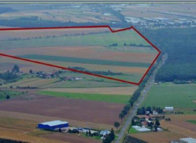 Aż 12 firm ulokowało się w gminie Żelazków