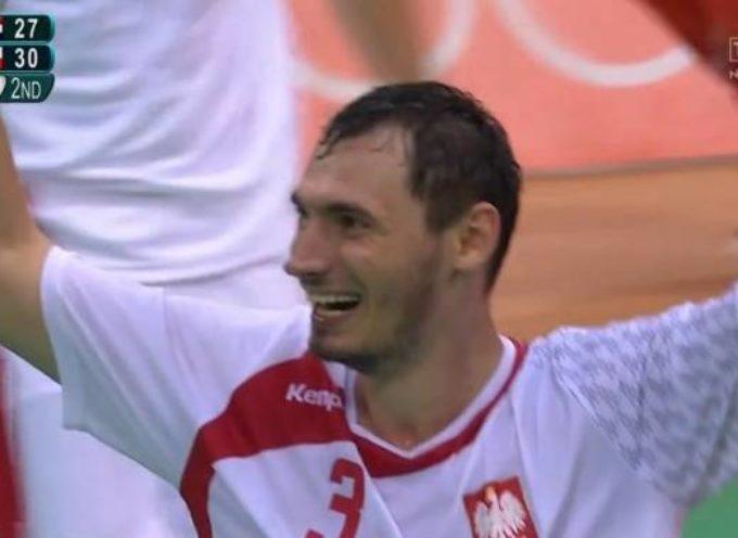 Krzysztof Lijewski z szansą na olimpijski medal