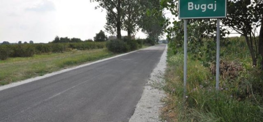 Powiat ostrowski inwestuje w drogi
